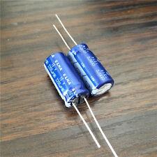 10pcs 2200uF 16V Japan ELNA RE3 10x20mm 16V2200uF Audio Capacitor