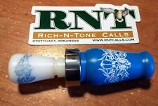 RNT Rich N Tone Limited Edition Daisy Cutter only 20 made