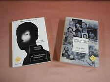 Picozzi Lucarelli UN OSCURO BISOGNO DI UCCIDERE - SERIAL KILLER 2 Libri