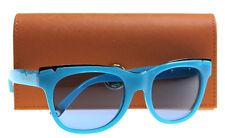 New Tory Burch Sunglasses Women TY 9043 Blue 152372 TY9043 53mm