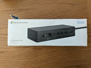 Microsoft Surface Pro 3,4. 1661 docking station