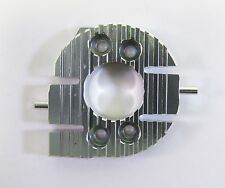 Alloy Motor Heat Sink Plate For Tamiya CC01 RC Crawler