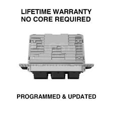 Engine Computer Programmed/Updated 2014 Ford Truck F-Series 6.8L ECM PCM ECU