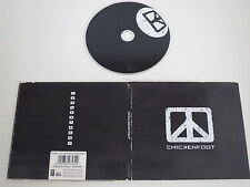 CHICKENFOOT/CHICKENFOOT(EAR MUSIC 0197532ERE) CD ALBUM