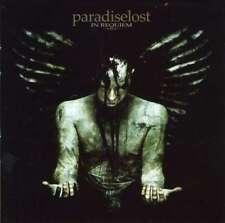 Paradise Lost - In Requiem NEW CD