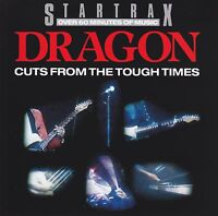 DRAGON - CUTS FROM TOUGH TIMES CD ~ MARC HUNTER *NEW*