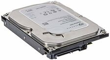 "Hard Drives 1TB Seagate Internal 7200RPM 3.5"" (ST1000DM003) HDD"
