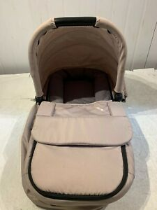 My Babiie AM to PM by Christina Milian Nude Bassinet
