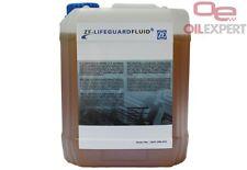 Automatic Transmission Fluid ZF Lifeguard 6 (10L)  83220142516 BMW 6HP26 6HP19