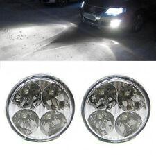 DRL Daytime Running Lights E-Marked For Seat Cordoba Leon Altea Arosa Exeo Ibiza