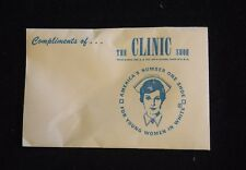 AN-167 The Clinic Nurses Shoes Replacement Shoe strings 3 pr New Old Stock, 21""