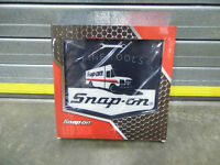 Genuine Snap-On Tools Merchandise LED Wall Light Up Sign Very Rare Collectable