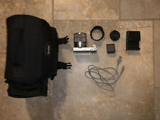Sony NEX-5 14.2 Megapixel Camera (with Lens) - Includes Case & Accessories