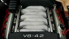 Audi A6 4F 4.2 V8 335PS Motor Engine BAT
