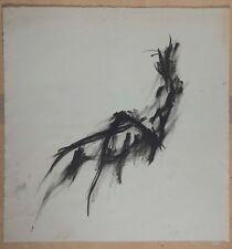 Giuseppe Ajmone, Nudo astratto, 1964