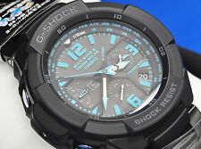Casio GW-3000BD-1AJF G-SHOCK SKY COCKPIT Watch Japan Model GW-3000BD-1A New