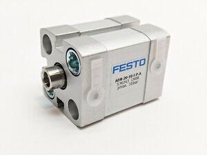 Festo ADN-20-10-I-P-A Pneumatic Cylinder 536243