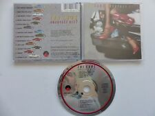 THE CARS Greatest hits 960464 2   CD ALBUM