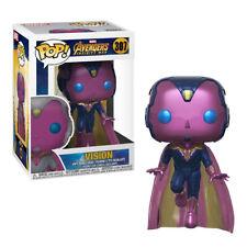 Avengers Infinity War Vision Exclusive Pop! Vinyl Figure #307