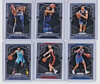 2019-20 Panini Prizm Basketball RC Cards 248-30 COMPLETE YOUR SET! *Pack Fresh