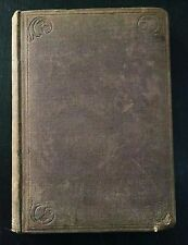 Camp & Prison Journal Gratiot Street Griffin Frost 1867 Confederate Civil War