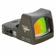 Trijicon RMR Sight (LED) – 6.5 MOA Red Dot (RM02) - 700007