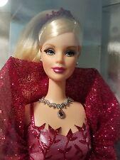 Barbie Holiday Celebration Special Edition 2002