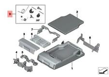 Genuine BMW 5 6 Series F06 F10 F11 Armrest Console Repair Kit OEM 52207277724