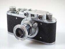 Zorki cámara/una réplica Leica objetivamente Industar - 22 1:3,5/50 mm