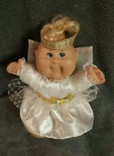 Cabbage Patch Kids Snugglies angel 2010/ FREE SHIPPING
