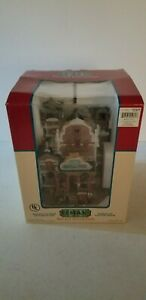 2004 Lemax Village Collection Village General Store 45061