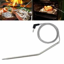 Waterproof Hybrid Probe Replacement for Digital Cooking Food Meat Thermometer