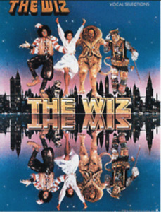 The Wiz Vocal Selections