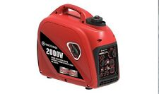 King Canada Tools KCG-2001i 2000W Gasoline Digital Inverter Generator Génératric