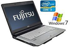 Fujitsu-Siemens Lifebook S761 Intel i3-2310m 2,1GHz 4GB DDR3 250GB Windows 7