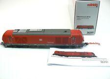 Märklin H0 36291, Diesel-Lok BR 247, Vectron DE, DB, neu