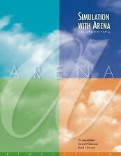 Simulation with Arena with CD (McGraw-Hill Series in Industrial Engineering and