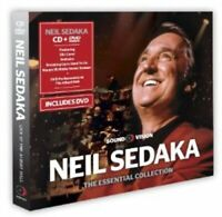 Neil Sedaka - The Essential Collection [CD + DVD]