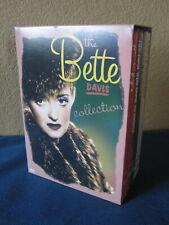 THE BETTE DAVIS COLLECTION 5 DVD CLASSIC MOVIE SET EXCELLENT CONDITION!