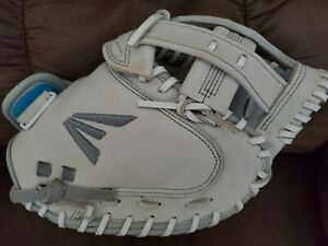 Easton Ghost Fastpitch Catcher's Mitt. 34 inch. FREE SHIPPING.  GH2FDP