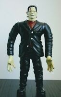 Rare Classic Vintage Frankenstein Figure by Imperial Universal Studios1986
