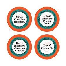 Decaf Coffee Variety Sampler Pack, for Keurig K-cup Machines, 24 Count, Decaf Ch