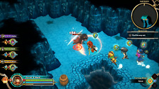 Valthirian Arc Hero School Story Sony Ps4