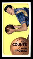 1970 Topps #103 Mel Counts  EXMT+ X1588947