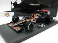 """Minichamps 117840004 - Tyrrell FORD 012 Formel 1 1984 """" Stefan Bellof """" 1:18 NEU"""