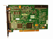 National Instruments NI PCI-6220 PCI6220 Karte  #180