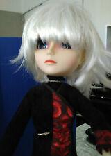 TAEYANG  Missionnary  marque jun planning doll rare pullip