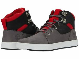 Man's Sneakers & Athletic Shoes Timberland Davis Square Chukka