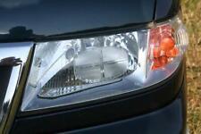 Rhd Right Hand Drive Headlamp Driving Head Light Deflectors Converters European