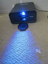 Christie LX700  Projector With remote